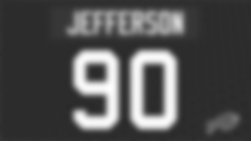 90 Jefferson