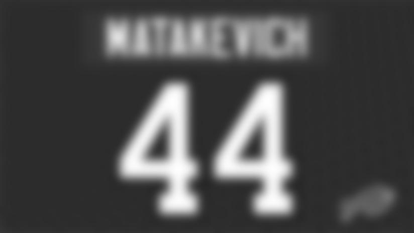 44 Matakevich