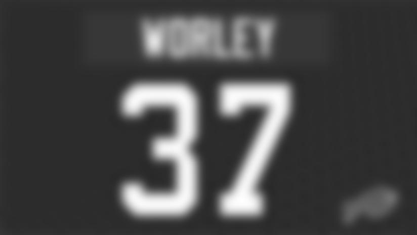 37 Worley
