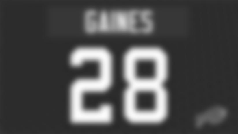 28 Gaines