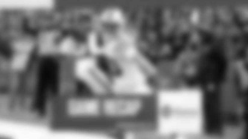 Bills rebound with commanding win over Washington | Game Recap