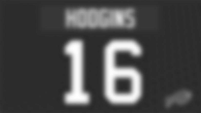 16 Hodgins