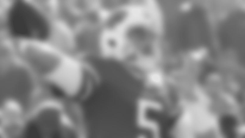 Matt Barkley named starter against the Jets