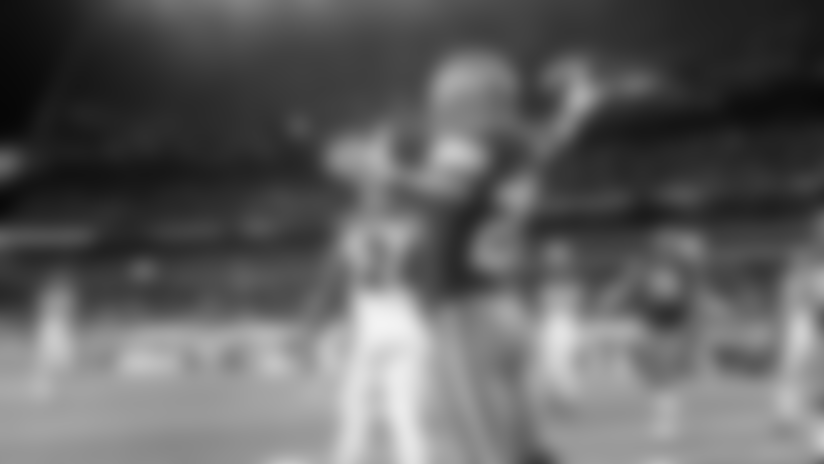 Kareem Hunt's 2 TDs vs Bengals