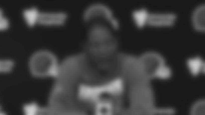 Steve Wilks Plans to Stop Denver's Running Game