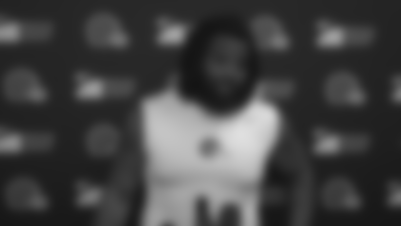 Sheldon Richardson: We have got to get back to discipline