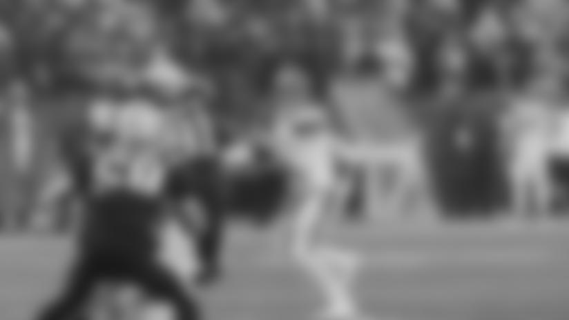 Top Plays: Baker Mayfield's TD pass to Demetrius Harris