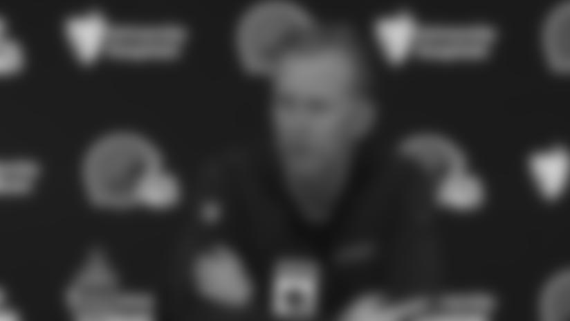 Gauging Kareem Hunt's Potential Impact on Offense