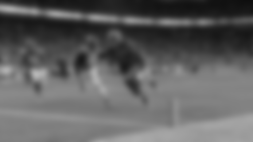 Top Plays: Jarvis Landry's TD catch vs. Broncos