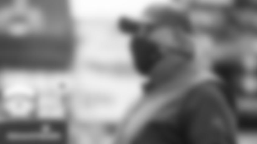 Bruce Arians Breaks Down the Week Two Win | Bucs Total Access