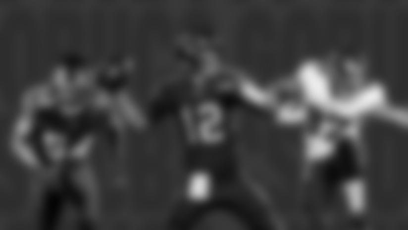 David, Brady & Gronk
