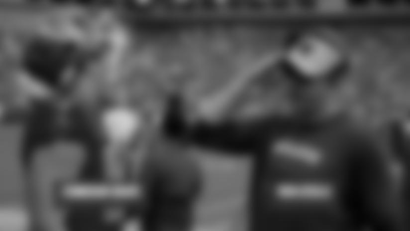 Watch Top Plays from Buccaneers vs. Saints | Week 14