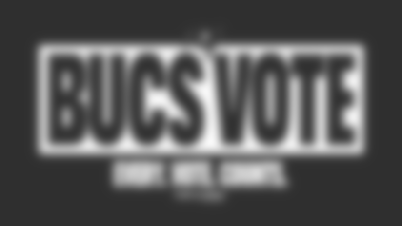 BUCSVOTE: Team launches voting campaign as part of commitment to social justice initiative