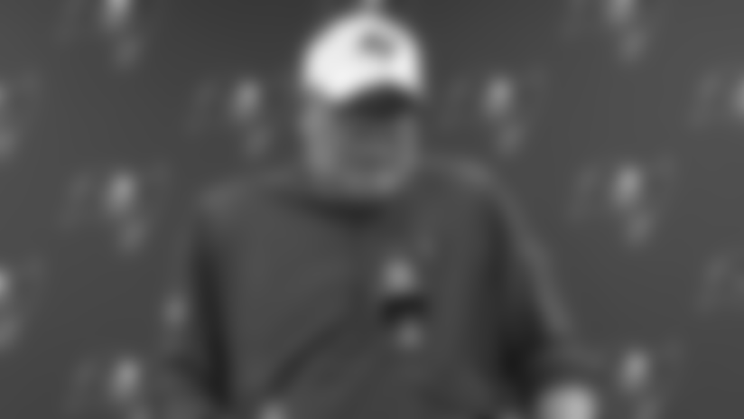 Bruce Arians Postgame Press Conference | Bucs vs. Steelers