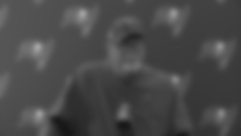 Bruce Arians Postgame Press Conference | Bucs vs. Lions