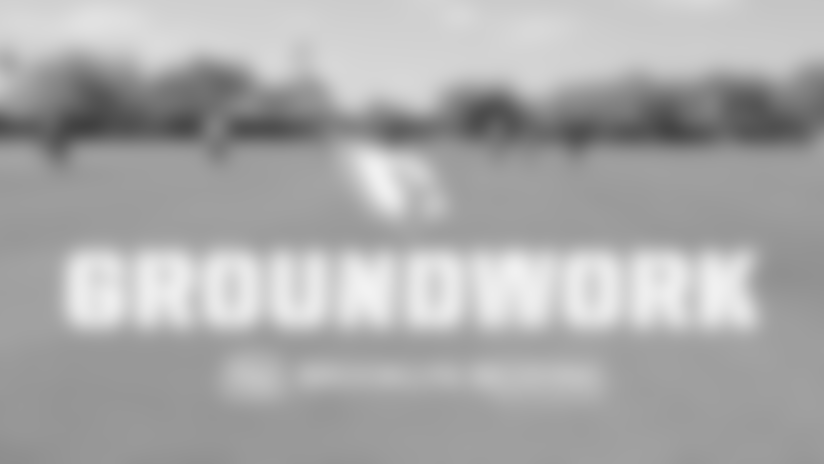Groundwork - David Johnson