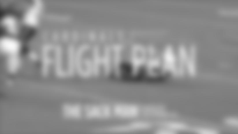 Flight Plan Teaser - 'The Sack Man'