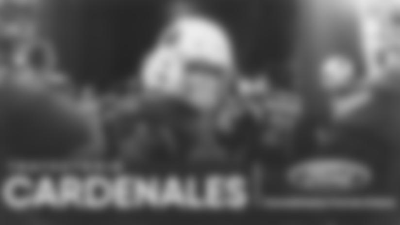 Trayectoria: Cardenales- El Mañana No Existe