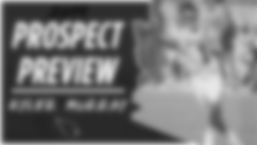 Prospect Preview - Kyler Murray