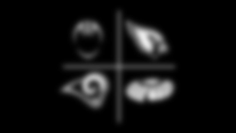 #LARvsAZ Trailer - NFC West Battle