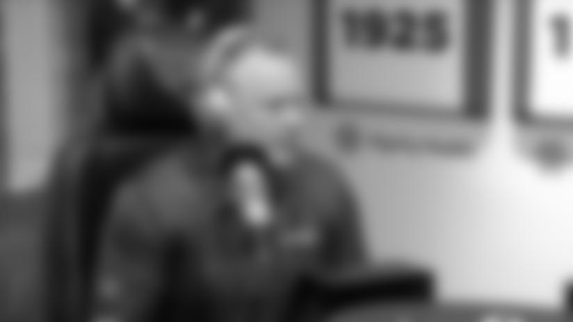 Bill Davis Talks Nick Bosa And Dwayne Haskins