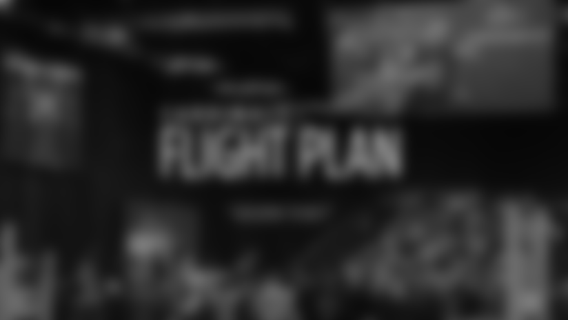 Flight Plan 3.0 - 'Golden Ticket'