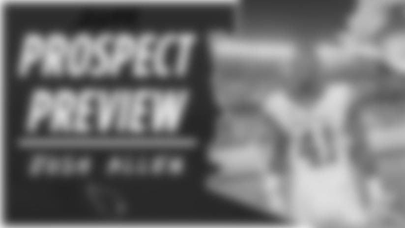 Prospect Preview - Josh Allen