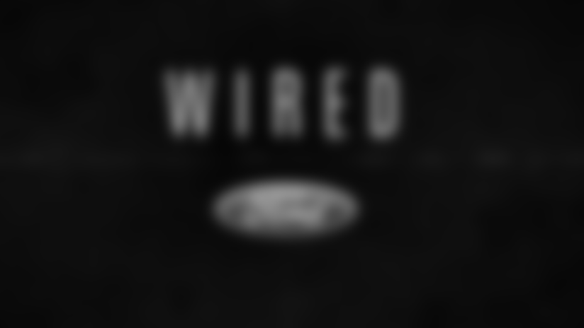 Wired - Sunday Entertainment