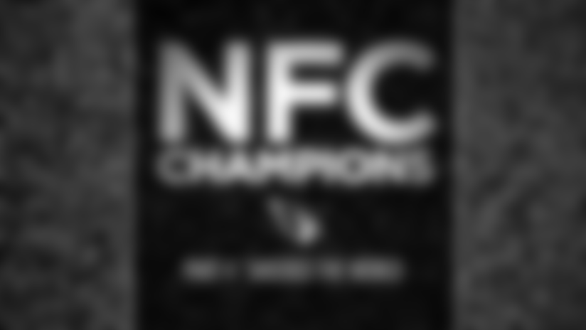 The final installment of our four-part series to remember the 2008 NFC Championship win on its 10th anniversary.