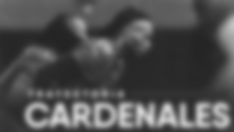 Trayectoria: Cardenales- Hopkins Llega Al Nido