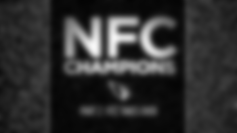 NFC Championship 10-Year Anniversary - Fitz Takes Over