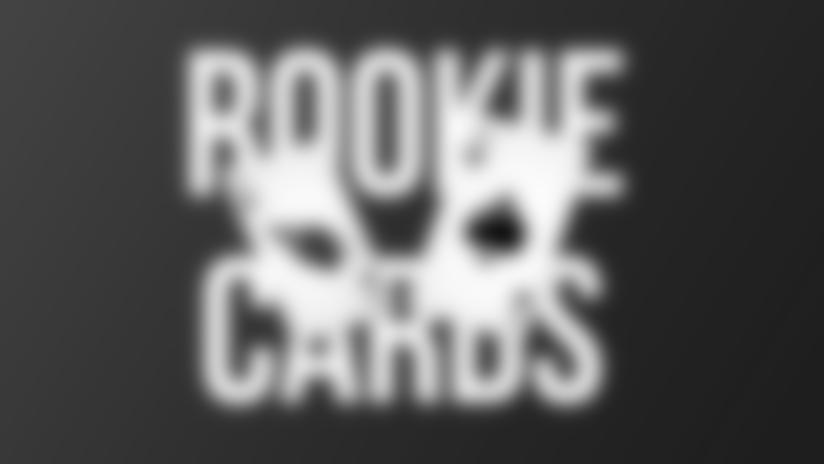 Rookie Cards - Hakeem Butler