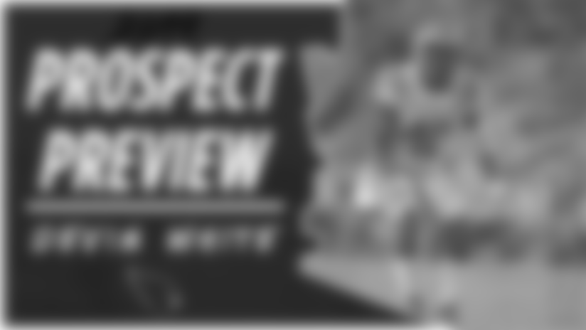 Prospect Preview - Devin White