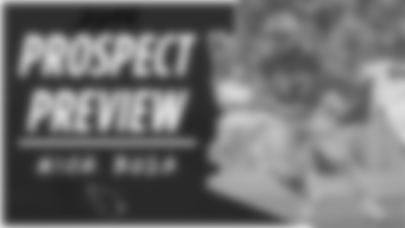 Prospect Preview - Nick Bosa
