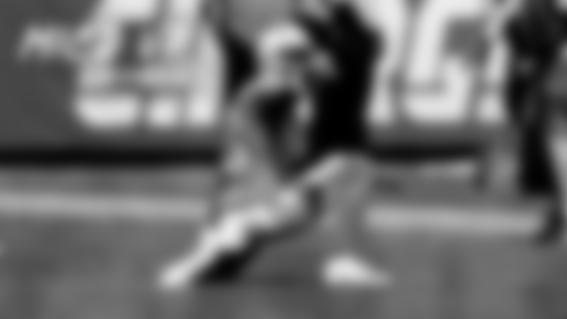 Mic'd Up: Keenan Allen