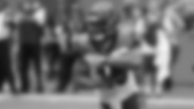 "Matt ""Money"" Smith: Chargers Must Slow Bengals RB Joe Mixon"