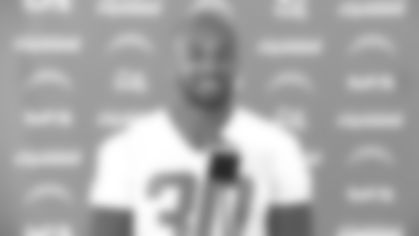 Austin Ekeler on Excitement and Energy to Offense