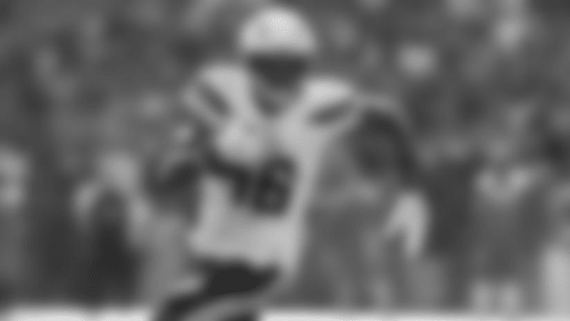 Radio Call of the Game: Tyrell Williams 75 Yard TD