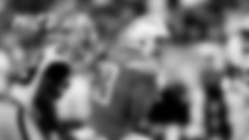 Mic'd Up: Keenan Allen vs. Raiders