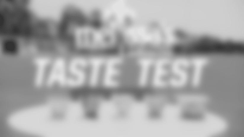 Melissa's Taste Test