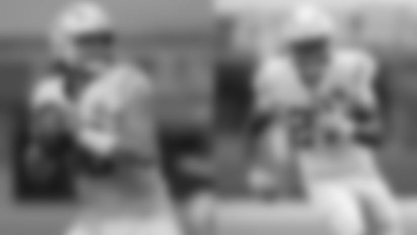 Justin Herbert and Joshua Kelley's Impressive NFL Starts