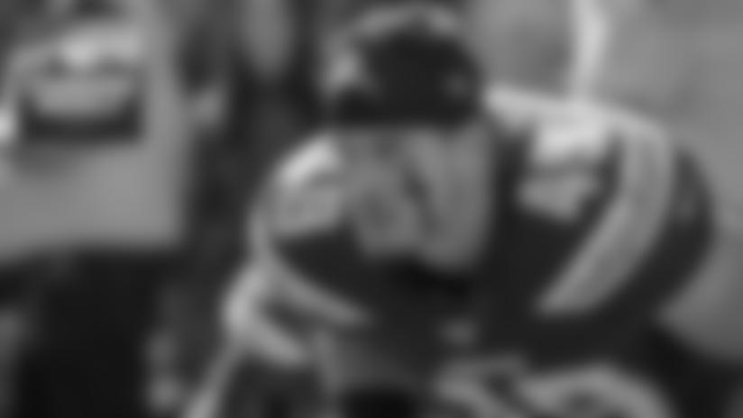 Drue Tranquill Talks New Interview Series, Preparing for 2020 Season
