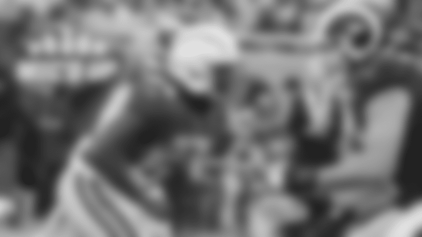 Mic'd Up: Melvin Ingram at the Pro Bowl