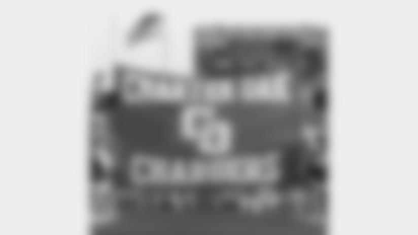 Charter Oak HS Football