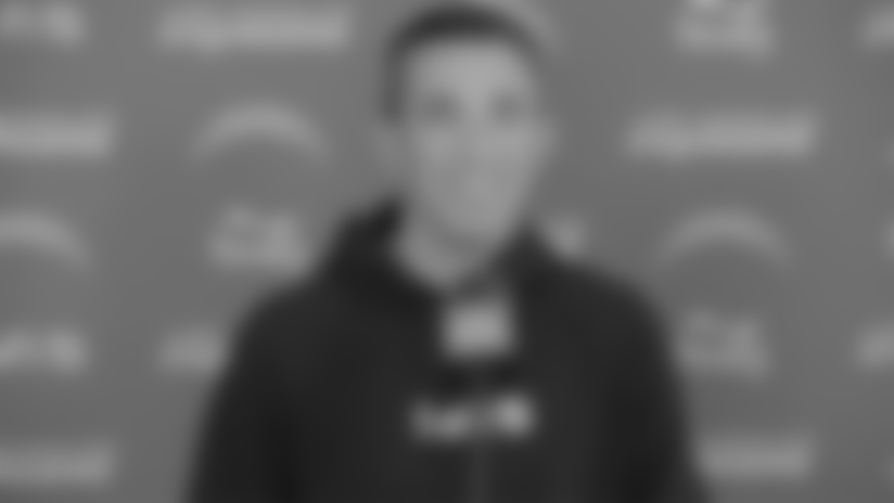 Tom Telesco on 2020 Training Camp & Look Ahead to Regular Season