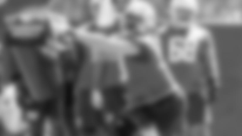 Preparing for Pads, Hard Knocks Recap with NFL Network's Omar Ruiz