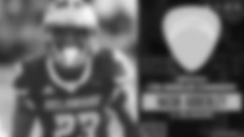 Daniel Jeremiah's 2019 Mock Draft 2.0