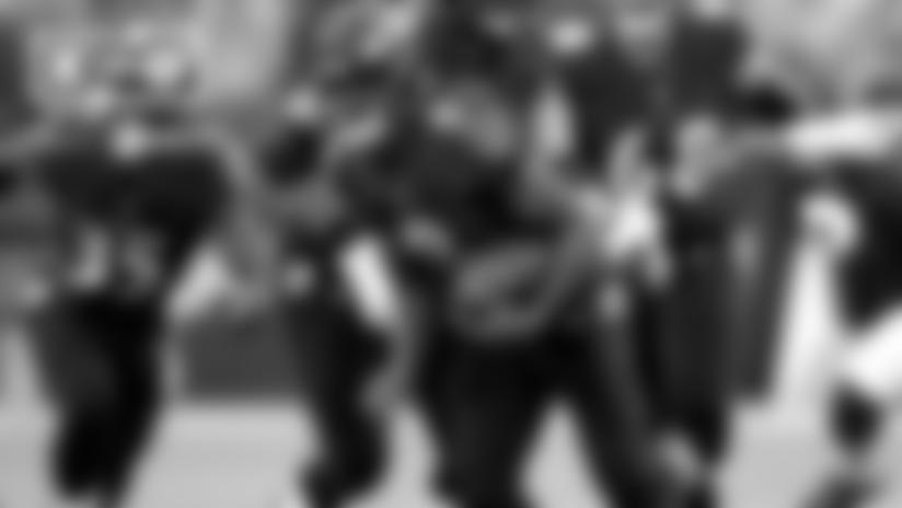 X's & O's: Lamar Jackson's Speed