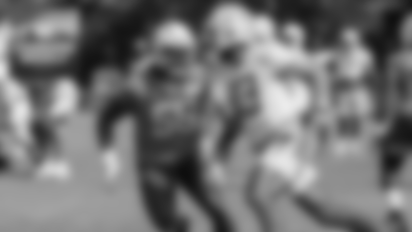 All Things Chargers With Adrian Garcia-Marquez