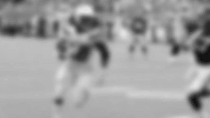 Radio Call of the Game: Melvin Gordon's Go-Ahead Touchdown